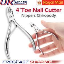 PRO NAIL CLIPPER CUTTER TOE MANICURE SCISSORS NAIL ART Cuticle NIPPER ACRYLIC