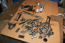 Kawasaki Ninja EX500 EX 500 1992 MISC parts lot bolts screws mounts