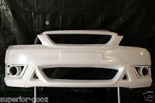 New FPV F6 Typhoon Bumper Body Kit Set For BA/BF Series Falcon Sedan(XT Lights)