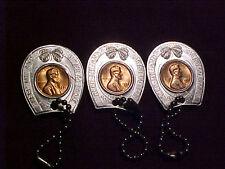 1 each Labor Day Celebration Souvenir Florence,Wi 1971-P,D,S encased cents Bu