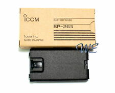 NEW ICOM BP-263 for IC-T70A IC-T70E IC-T70 IC-V80 IC-V80E IC-V80 IC-U80 IC-F27SR