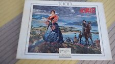 La terre de Scarlett  1000 pièces NATHAN Collection REVE