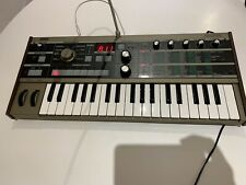 Korg MicroKorg Synthesizer. Excellent Condition!