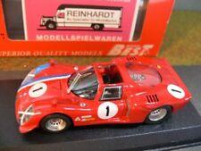 1/43 Best Alfa Romeo 33.2 S Mugello 1968 Zeccoli/Pilette #1 9204