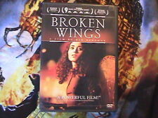 Broken Wings (DVD, 2004)