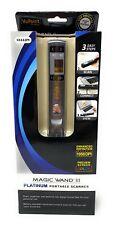 NEW VuPoint Magic Wand III 3 Platinum Portable Scanner ~ ST442PE