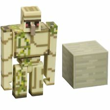 Minecraft 16511 Iron Golem Action Figure Toy