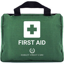 Harley Street Care 103-Piece Premium First Aid Kit