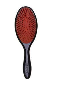 Denman D80L Large Nylon Bristle  Grooming Brush