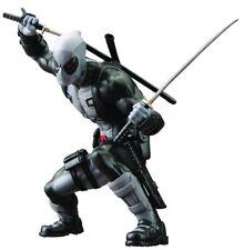 X-Force Grey Deadpool ArtFX Statue Marvel Now comics PX EXCLUSIVE figurine