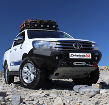 RIVAL BUMPER TO SUIT TOYOTA HILUX GUN126 (WITH LED)