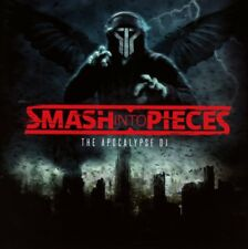 Smash into Pieces - Apocalypse DJ