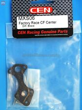 CEN MXS06 Supporto Diff Carbon Fiber Center Differential Brace modellismo