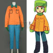 Hot!South Park Kyle Broflovski Cosplay Costume cos!COS