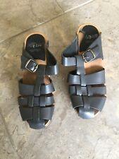 Funkis Swedish Clogs Size 37