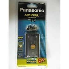 Batterie original lithium PANASONIC CGP-D28S pour caméscope *NEUF*
