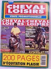 Cheval Loisirs n°5 Hors Série; 200 pages d'équitation plaisir