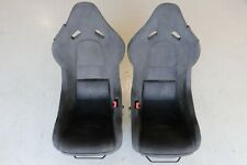 McLaren 650S 2015 Alcantara Carbon Bucket Race Seats J135
