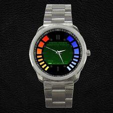 GoldenEye 007 James Bond Wristwatch Custom N64 Watch Video Game