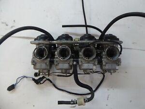 Suzuki GSF 600 Bandit WVA8 Vergaser carburettor