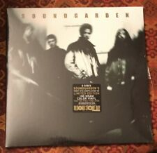 Soundgarden A-Sides Hits Colored Vinyl LP Record Store Day RSD 2018 Sealed NEW