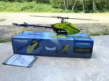 Blade Fusion 270 RTF Bundle RC Helicopter New.