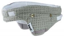 Bern Ladies Winter Knit Liner EPS Helmet Thin Shell S-m Brighton Lenox. Hhews M-l