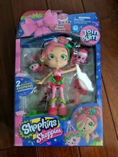 Shopkins Shoppies Party Themed Doll Rosie Bloom