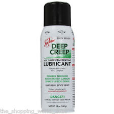 SEA FOAM DC-14 DEEP CREEP LUBRICANT