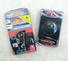 Star Wars Death Star Attack Playing Cards Snap Card Game A1