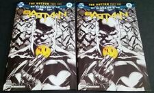 Batman Rebirth #21 Button C2E2 Retailer Summit 2017 Sketch Variant NM