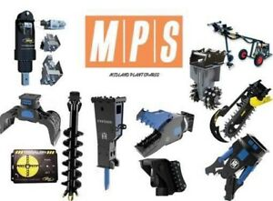 Hammer Attachments At Unbeatable Prices FINANCE AVAILABLE !! MPS