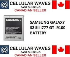 Brand New Samsung EB-F1A2GBU EBF1A2GBU Battery Galaxy S2 II GT-I9100M #11032
