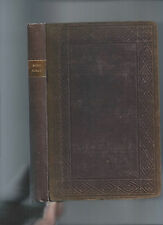 A HISTORY OF THE ARCHITECTURE OF ST ALBANS ABBEY HERTFORDSHIRE 1847