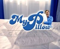 My Pillow Classic Series Bed Pillows