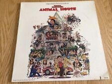 Animal House - Soundtrack LP Vinyl 1978 US Import - MCA Records