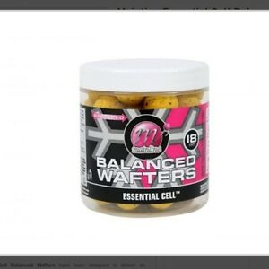 Mainline Balanced Wafters 18mm Essential Cell