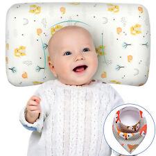 Orthopädisches Babykissen gegen Verformung Plattkopf Baby Soft Pillow Kopfkissen