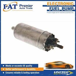PAT Electronic Fuel Pump for Fiat 132 Argenta 2000 2.0L 90KW 1980-1986