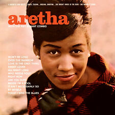 Aretha Franklin - Aretha CD