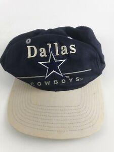Vintage Dallas Cowboys Cap