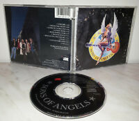 CD SONS OF ANGELS - SAME - SELF TITLED - S/T