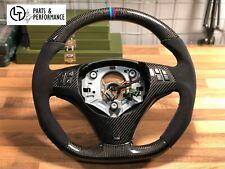 Le TEF ® carbon volante para bmw m performance e90 e92 e93 e81 e87 m1 m3