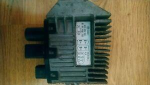 Audi a2 1.6 fsi fan control module