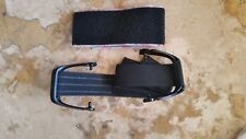 3 Oakley SI Ballistic Goggle Replacement Straps With Hook And Loop