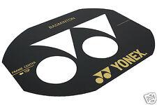 Yonex de plantilla de Tarjeta Para Badminton-Uk libre de envío