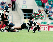 """Barbarians World Xv 23 May 1999 Rugby Photograph 8"""" x 10"""" (20cm x 25cm)"""