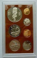 1973 Cook Islands - Official Proof Set (7) - Royal Australian Mint - Beauty!