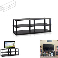 TV Stand for 55 inch Entertainment Center Media Storage Shelf Modern Home Table