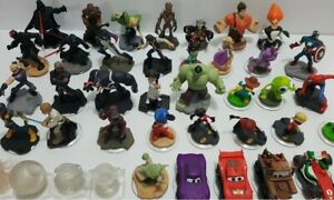 Disney Infinity - Figures -  Bundle - Choose Your Favourite 1.0 - 2.0 - 3.0